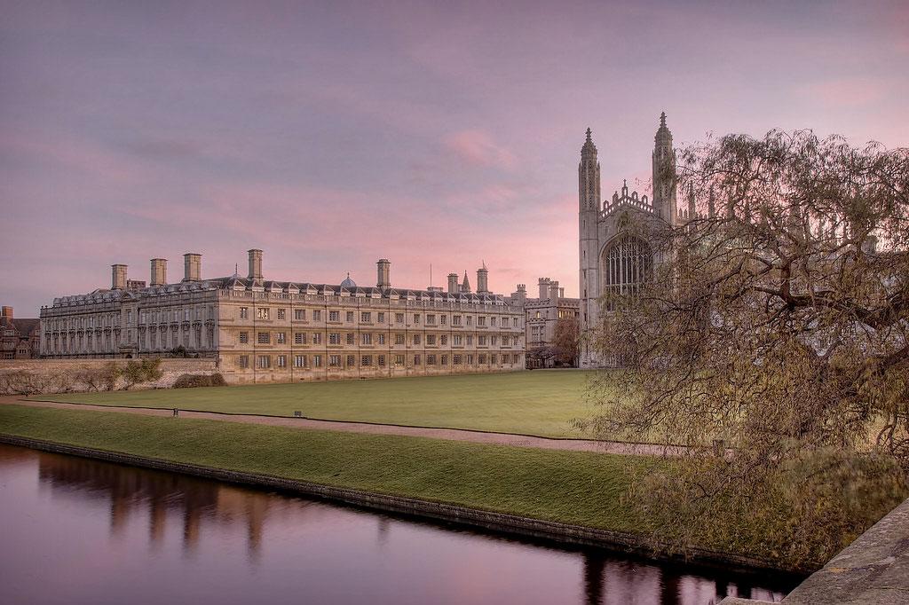 Corso di inglese Cambridge - Soggiorno linguistico ...
