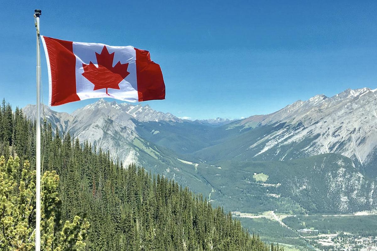 Soggiorni studio Canada adulti - Corsi di inglese in Canada
