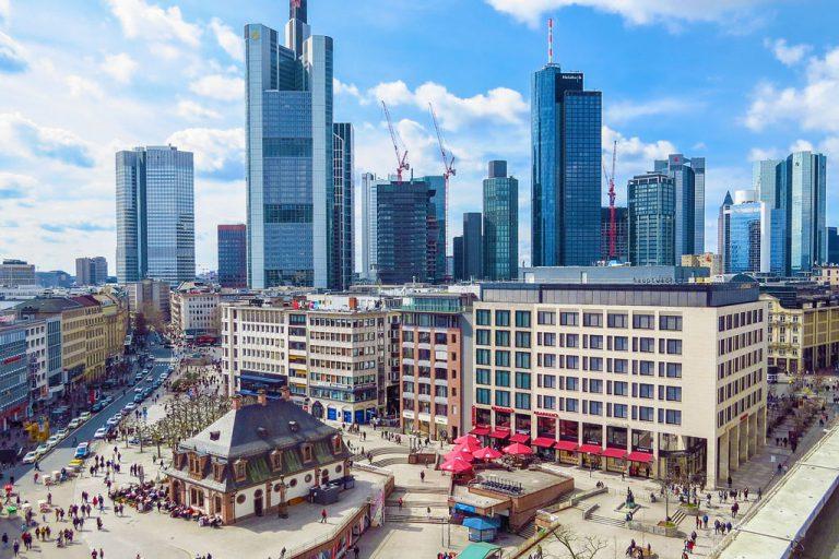 Soggiorni linguistici in Germania per adulti