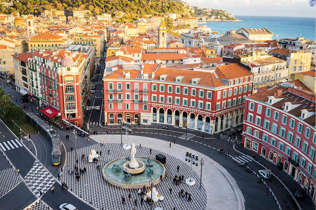 Soggiorni linguistici a Nizza per adulti - Corso di ...