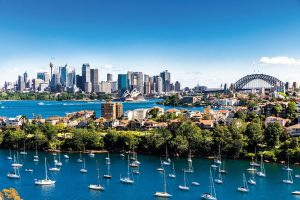 Trimestre, semestre e anno scolastico in Australia