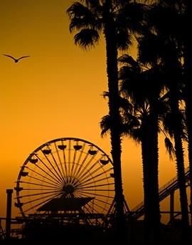 MLA consiglia la vacanza studio a Los Angeles