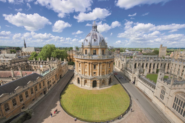 Stage Linguistico a Oxford