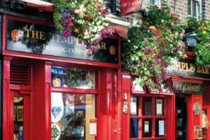 Stage Linguistico a Galway