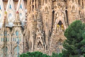 Stage Linguistico a Barcellona