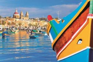 Stage Linguistico a Malta Valletta