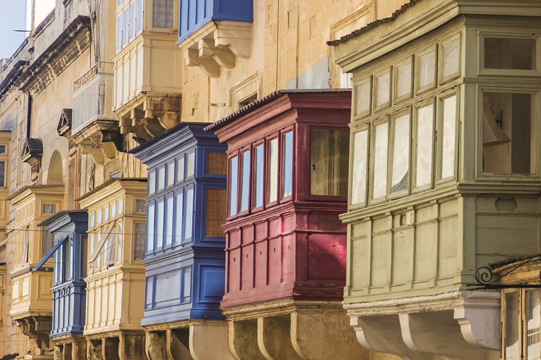 Stage Linguistico a Malta St. Julians