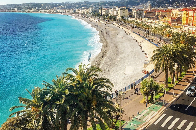 Stage Linguistico a Nizza