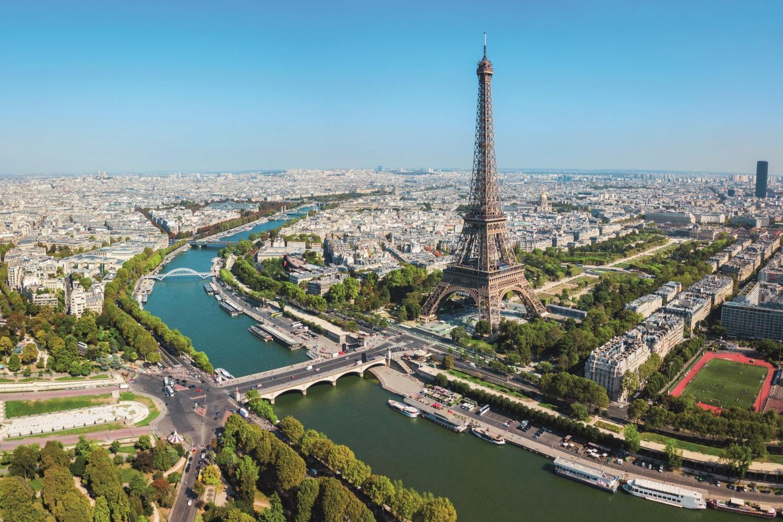 Stage Linguistico a Parigi