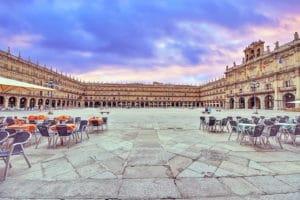 Stage Linguistico a Salamanca