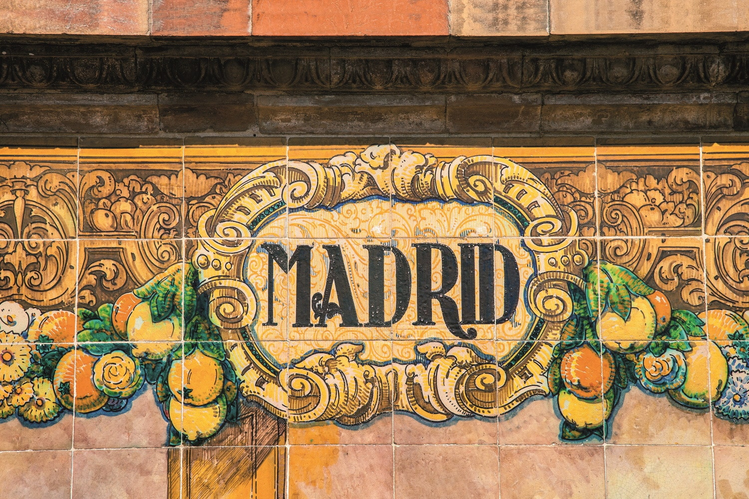 Stage Linguistico a Madrid