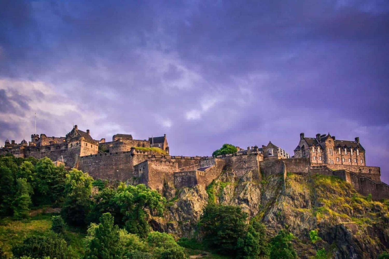 Stage Linguistico a Edimburgo