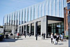 Offerta Vacanza Studio a Manchester Metropolitan University
