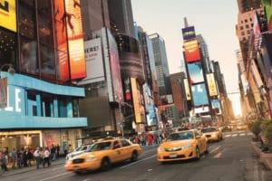 Offerta Vacanza Studio a New York Rider University