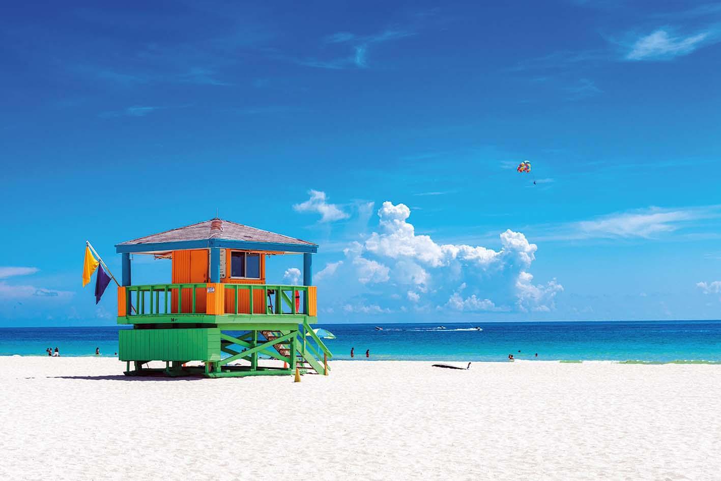Vacanza Studio a Miami