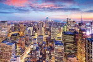 Vacanza Studio a New York