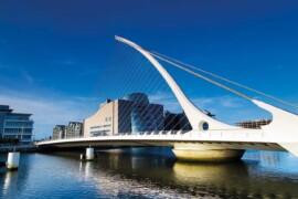Estate Inpsieme a Galway & Dublino – 360° Irish Experience