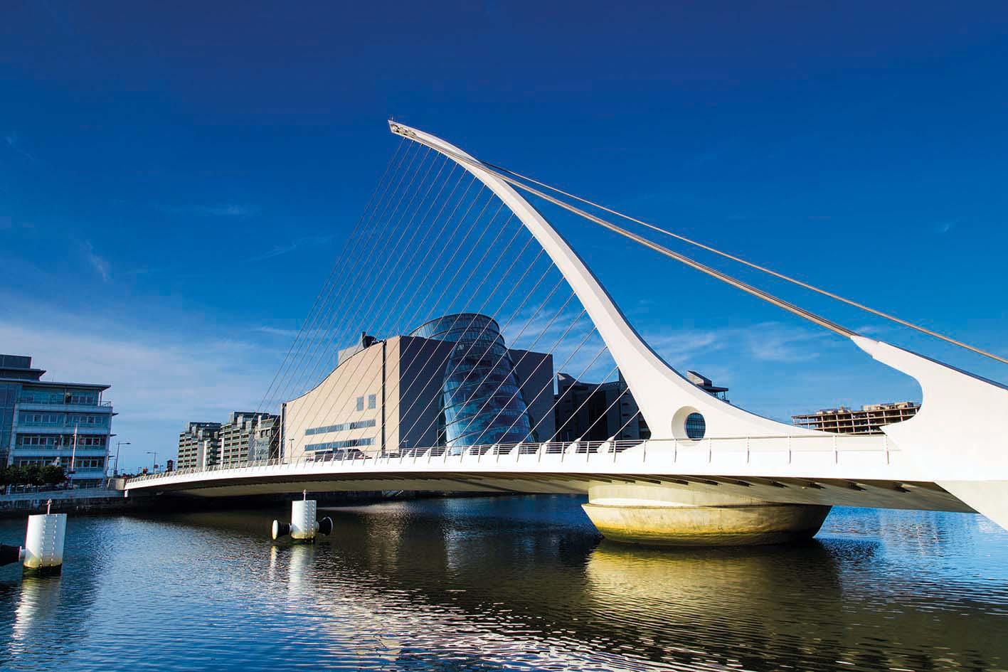 Galway & Dublino<br>National University of Ireland