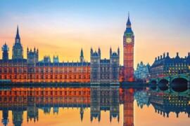 Estate Inpsieme a Londra Central – The City Experience