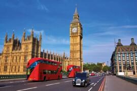 Estate Inpsieme a Londra Reading – London City Experience
