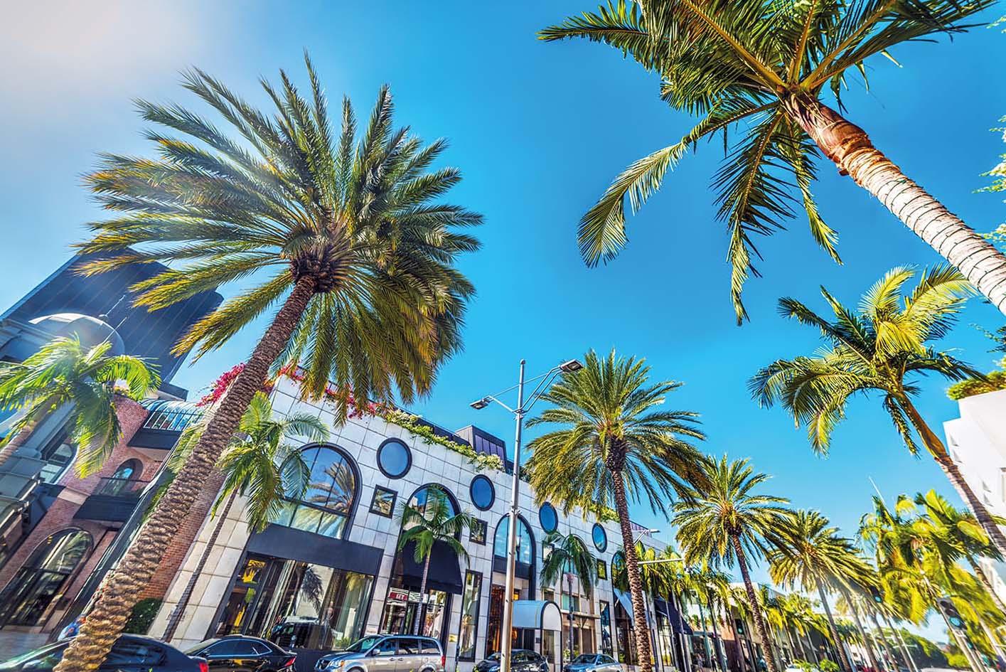 Los Angeles & Las Vegas – University of Redlands