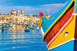 Estate Inpsieme a Malta Sliema