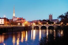 Estate Inpsieme a Worcester & Londra – The British Experience