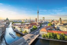 Estate Inpsieme a Berlino