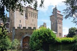Estate Inpsieme a Carmarthen & Londra - Merlin's city experience