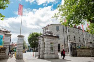 Vacanza Studio a Dublino Griffith