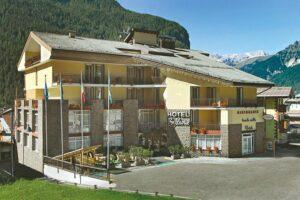 Vacanza Studio a Trentino - Canazei