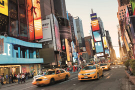 Estate Inpsieme a New York – Manhattan Experience