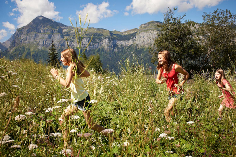 Abruzzo - Rivisondoli English & Nature: Go Green