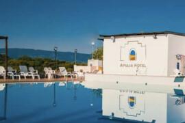 Estate Inpsieme a Puglia - Rodi Garganico