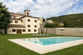 Estate Inpsieme a Umbria - Cascia
