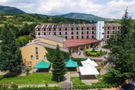 Estate Inpsieme a Basilicata - Val D'agri