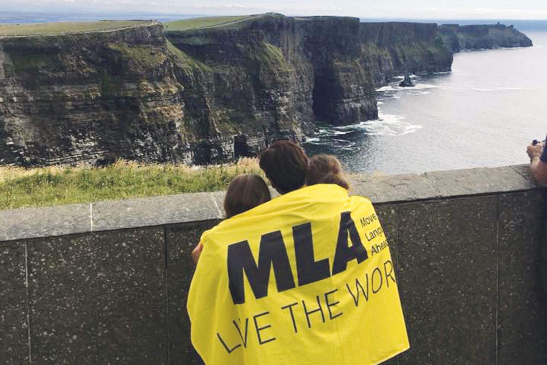 Galway – 360° Irish Experience<br>National University of Ireland