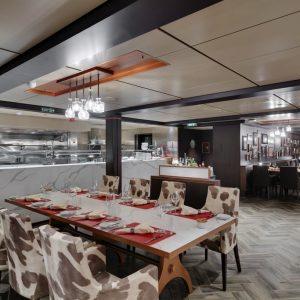 MSC Seaside, Butcher's Cut Steakhouse