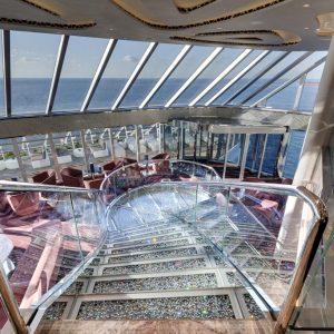MSC Seaside, MSC Yacht Club - Top Sail Lounge