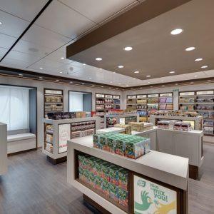 MSC Seaview, Mini Mall