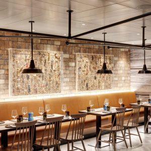 MSC Grandiosa, Hola! Tapas Bar by Ramon Freixa