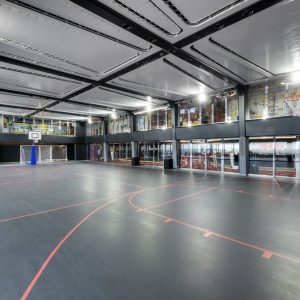 MSC Grandiosa, Sportplex