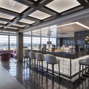 MSC Seaview, Seaside Lounge