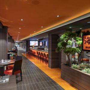 MSC Grandiosa, Kaito Sushi Bar
