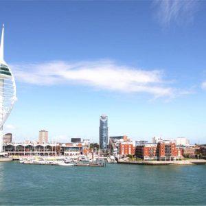 vacanza studio a Portsmouth