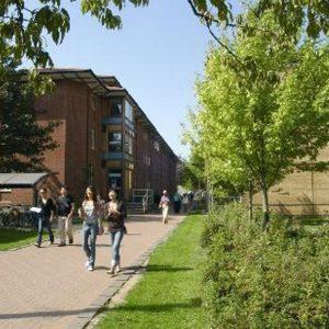 Campus Brunel University