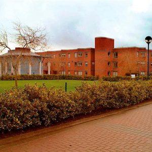 College di Dublino DCU