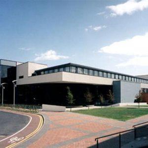 Università di Dublino - DCU