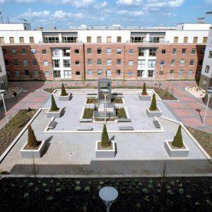 Campus Dublino DCU