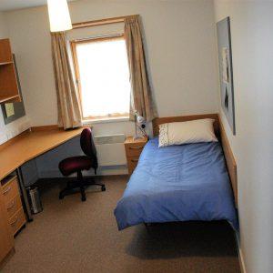 stanza del Frenchay Campus
